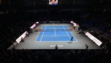 Photo de Moselle Open : le tournoi de tennis maintenu jusqu'en 2023