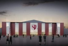 Photo of Frescaty : visite du chantier du futur centre de formation du FC Metz (vidéo)