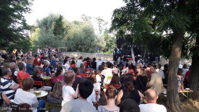 Photo de Montigny-lès-Metz : concerts et spectacle de fin d'été en plein air