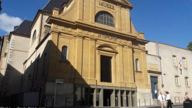 Photo of Metz : le musée de la Cour d'Or gratuit cet été