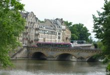Photo of Bus à Metz : encore 2 jours de grève sur le réseau Le Met'
