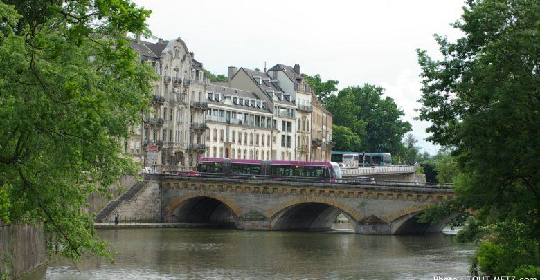 Photo of Metz Métropole : une journée de bus à 1€