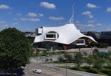 Photo of Pompidou-Metz a accueilli son 4 millionième visiteur