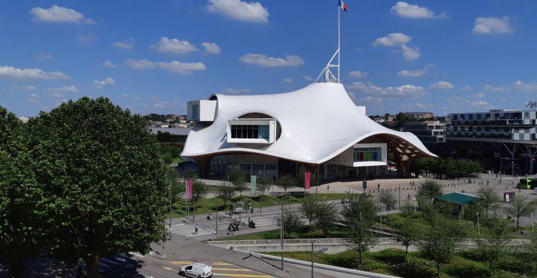 Photo de Cinéma en plein air à Metz : 1ère séance gratuite le 4 juillet