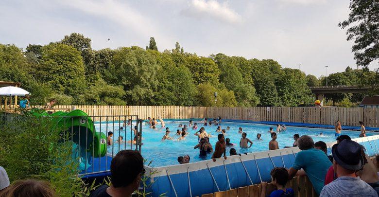 Photo of Metz Plage 2018 est lancé : au programme, musique, sport, culture et farniente (photos)
