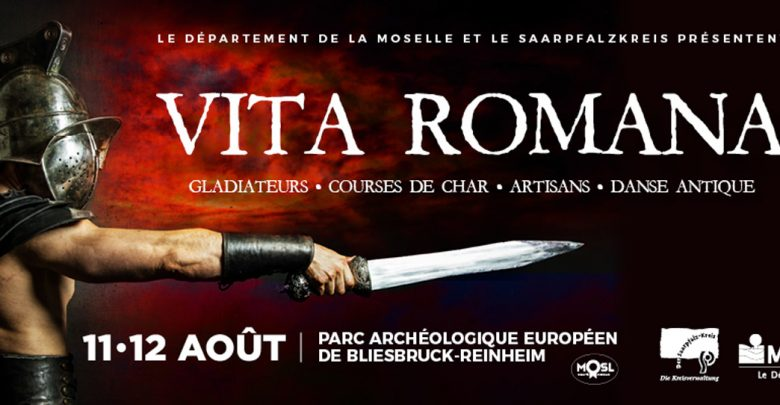 Photo of Entrer dans la peau d'un romain : Vita Romana recherche des acteurs