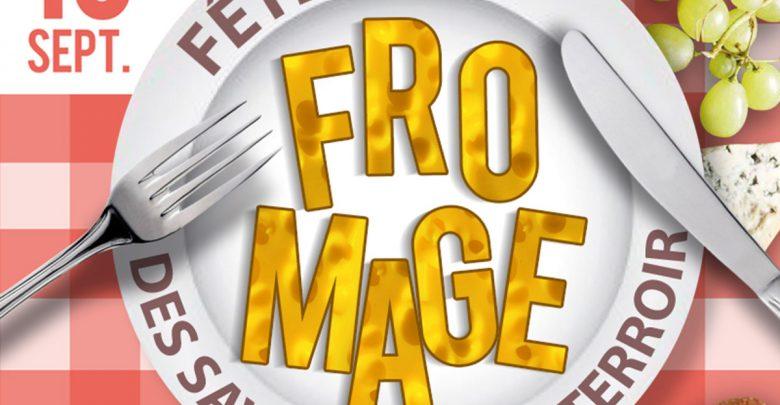Photo of Fête du fromage, des saveurs et du terroir à Marly : 33ème édition