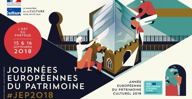 Photo of Journées du patrimoine à Metz : de grandes nouveautés