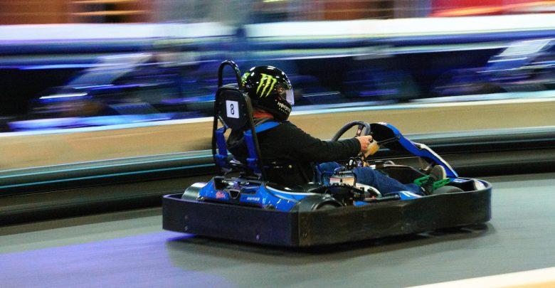 Photo de Metz : choc mortel sur la piste de karting