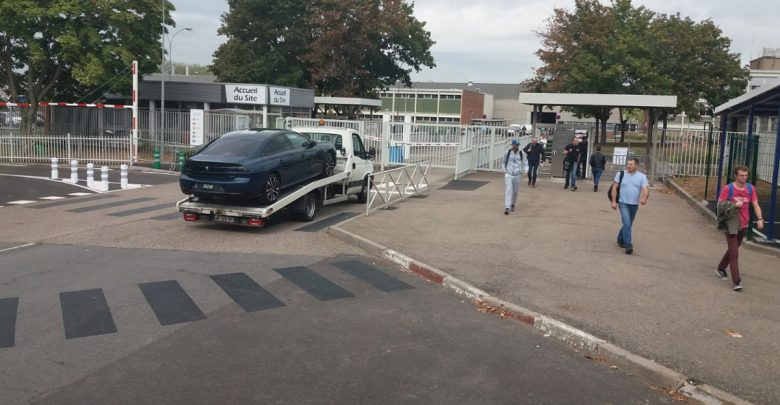 Photo of Un nouveau projet pour PSA à Metz Borny : 400 emplois devraient être créés