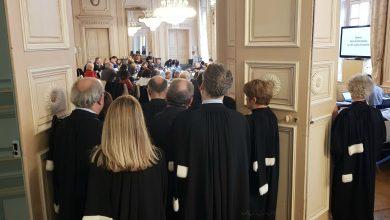 """Photo de Cour d'Appel de Metz : """"il faut crier avant qu'on vous coupe la gorge"""""""