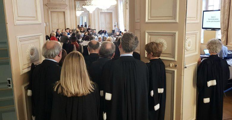 """Photo of Cour d'Appel de Metz : """"il faut crier avant qu'on vous coupe la gorge"""""""