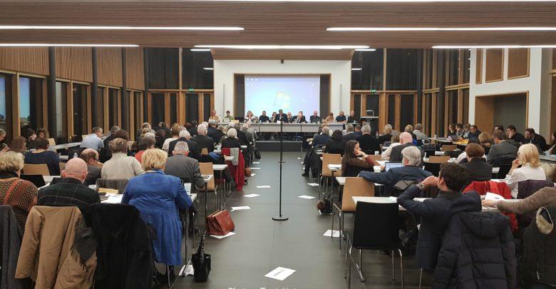 Photo of Metz Métropole : pas d'augmentation et une baisse de taxe au budget 2019
