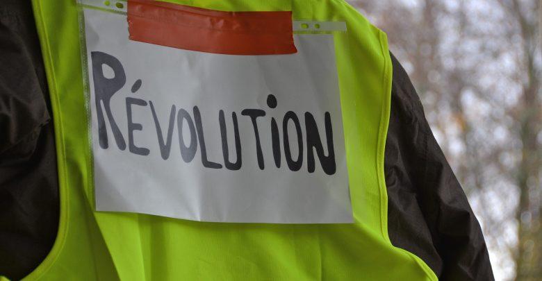 Photo of Gilets jaunes en Moselle : un nouvel arrêté pour interdire les manifestations