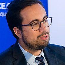 Photo de Le secrétaire d'Etat au numérique sera à Metz pour A.I_now, l'événement sur l'intelligence artificielle