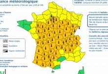 Photo of La Lorraine en vigilance jaune canicule : jusqu'à 36°C ce mardi