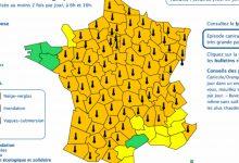 Photo of Alerte canicule : la Moselle en vigilance orange