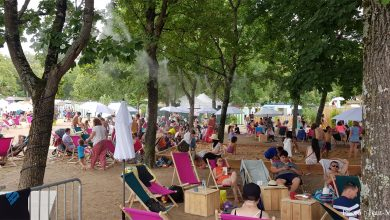 Photo of Metz Plage 2020 annulée