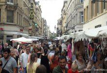 Photo de La braderie de Metz 2020 annulée