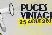 Photo of Puces Vintage à Metz : le rendez-vous des passionnés du rétro