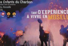 Photo of Petite-Rosselle : Pulse, le nouveau spectacle des Enfants du Charbon