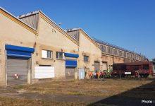 Photo of Le centre de maintenance de la SNCF de Montigny va renaître et accueillir 50 emplois