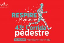 Photo of Corrida pédestre à Montigny-lès-Metz : une course accessible à tous