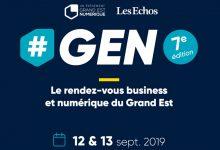 Photo of GEN 2019 à Metz : dernière ligne droite pour les inscriptions