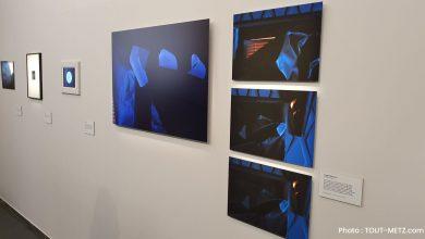 Photo de Expo photos : l'archéologie vue par de jeunes artistes, au Musée de la Cour d'Or à Metz