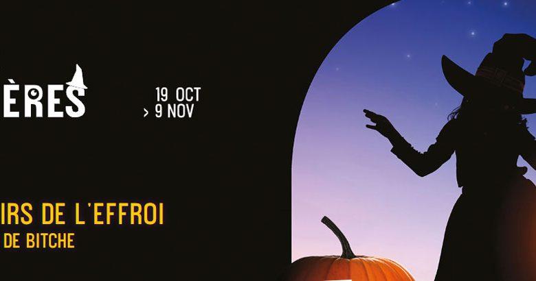 """Photo of Festival """"Bêtes et sorcières"""" en Moselle : près de 100 animations autour d'Halloween"""