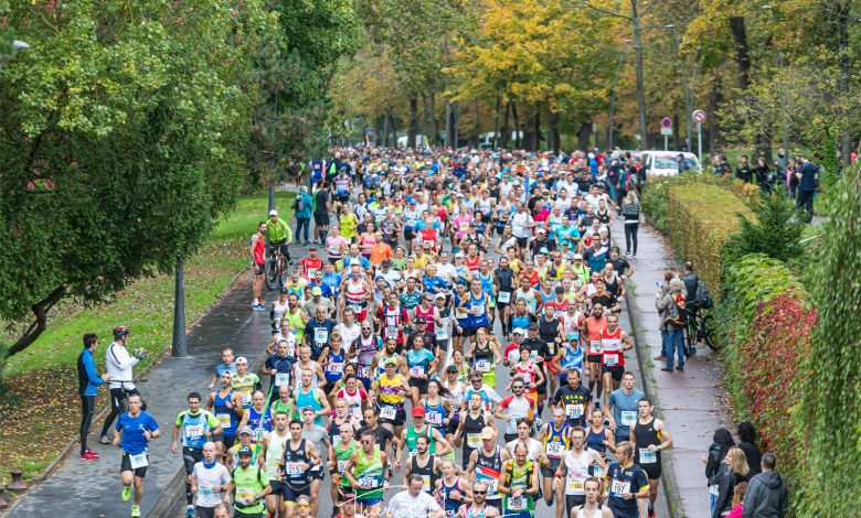 Photo de Marathon Metz Mirabelle 2019 : une édition record
