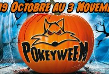 Photo of Pokeyland fête les morts pendant la Pokeyween