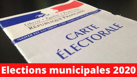 Photo of Municipales 2020 : J-100, dates, enjeux, critères de choix et statistiques