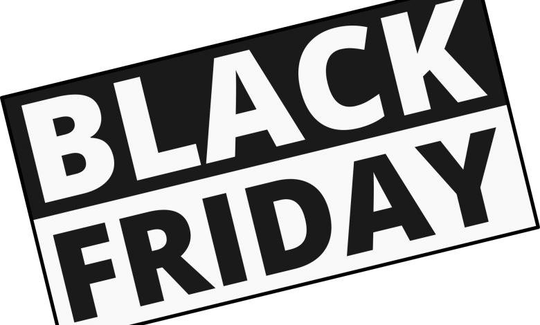 "Photo of ""Black Friday"", et si vous alliez plutôt chez un commerçant, un artisan ou un producteur local ?"