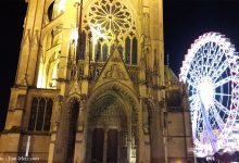 Photo of Metz : Etienne de Crécy en concert gratuit devant la Cathédrale