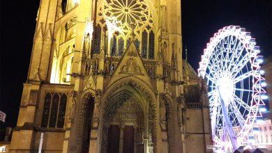 Photo of La marche Metz illuminée, c'est ce week-end