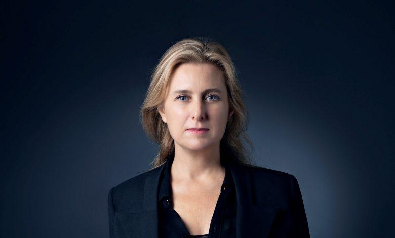 Photo of Chiara Parisi, nouvelle directrice du Centre Pompidou-Metz