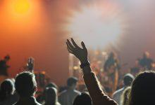 Photo de Metz : les Arènes reprogramment des concerts et spectacles