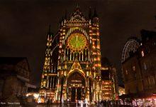 Photo of Metz : ne manquez pas le 1er mapping d'hiver ce soir