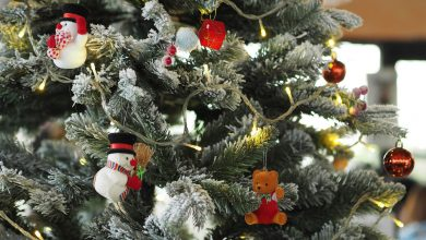 Photo of Marché de Noël de Montigny : ça commence aujourd'hui