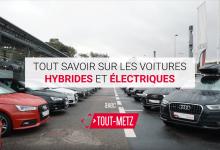 Photo of Voiture hybride ou électrique : quelles différences et comment choisir ?