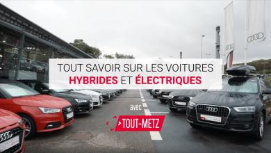 Photo de Voiture hybride ou électrique : quelles différences et comment choisir ?