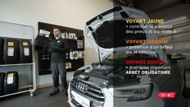 Photo of Automobile : pourquoi la révision de sa voiture est-elle plus importante qu'on peut le croire ?
