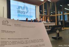 Photo of Baisse de la taxe sur les ordures ménagères et stabilité fiscale en 2020 à Metz Métropole