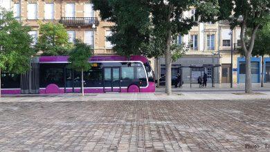 Photo of Metz : 23 millions de voyages sur le réseau Le Met'