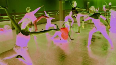 Photo of Metz : les professeurs invitent parents et public dans leurs salles de danse