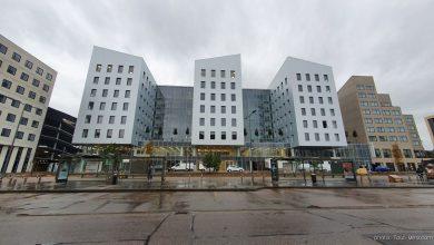 Photo of Le futur siège de Metz Métropole a été livré (photos)