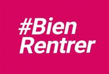 Photo of Bien réveillonner, c'est aussi #Bienrentrer !