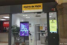 Photo of Metz : les horaires de la mairie de la gare SNCF changent