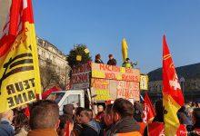 Photo of Réforme des retraites : une manifestation prévue à Metz ce mardi